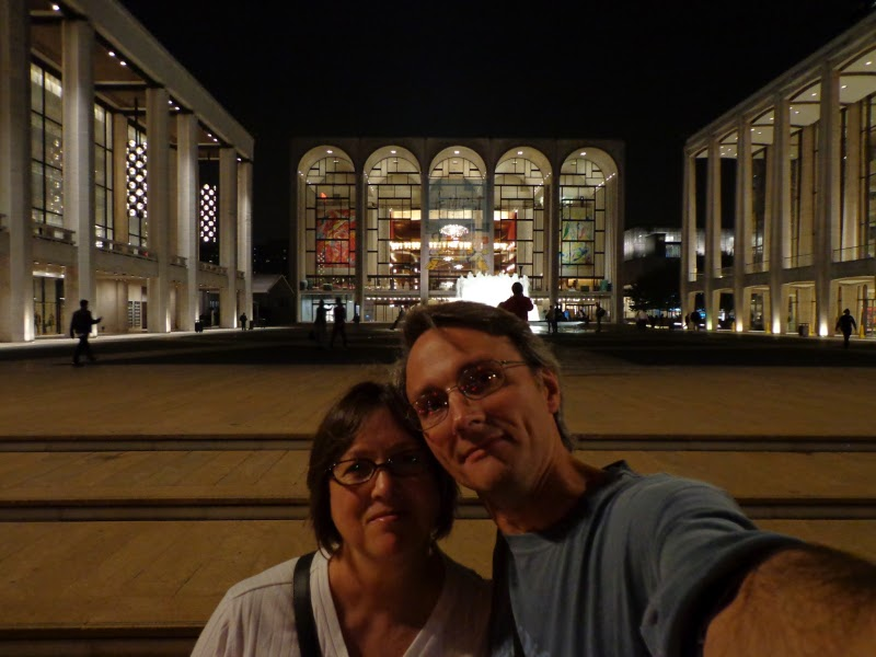 image of Lincoln Center